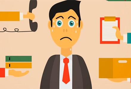 Curso Factores De Riesgo Psicosocial En El Trabajo-Identificación, Análisis Y Prevención