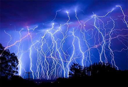 Curso Electricidad Estática